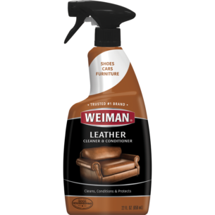 Leather Cleaner & Conditioner Spray