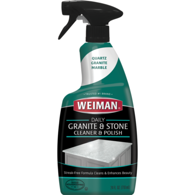 Daily Granite & Stone Cleaner & Polish