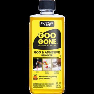 Goo & Adhesive Remover 8 oz