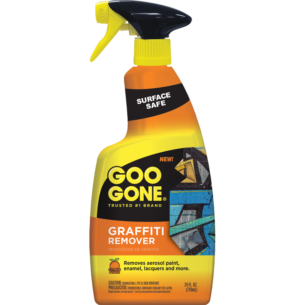 Graffiti Remover 24 oz