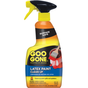 Latex Paint Cleanup 14 oz