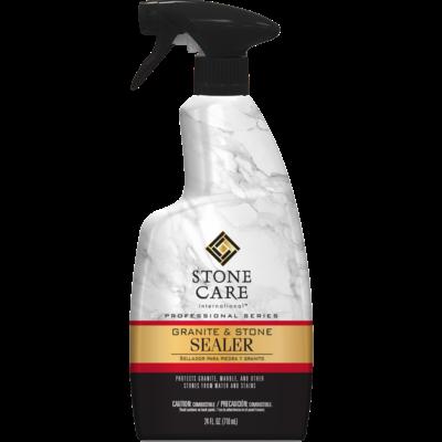 Stone Care International Granite and Stone Sealer
