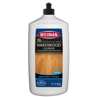 Hardwood Cleaner