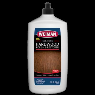 Hardwood Polish & Restorer