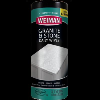 Granite & Stone Daily Wipes